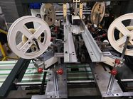 Corner Pasting Machine / Automatic  Corner Pasting Machine / Four Corner Pasting Machine / use to make Gift Box